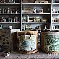 Bodie General Store by Crystal Nederman