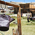 Bodie Ghost Town 2 - Old West by Shane Kelly