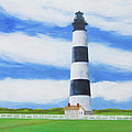 Bodie Island Lighthouse by Anne Marie Brown