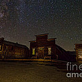 Bodie Main Street by Crystal Nederman