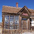 Bodie by Rick Repp