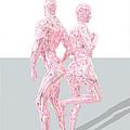 Bodybuilding-linie-mixa by Mando Xocco
