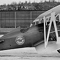 Boeing 100-f  P-12 Prototype by Hank Clark