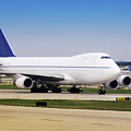 Boeing 747 Cargo Airplane by Steve Allen/science Photo Library