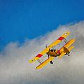 Boeing N2s by Guy Whiteley