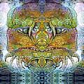 Bogomil Variation 11 by Otto Rapp