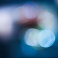 Bokeh Lights by Sharon Mau