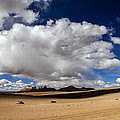 Bolivia Cloud Valley by For Ninety One Days