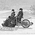 Bollee Carriage, 1898 by Granger