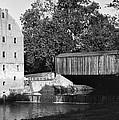 Bollinger Mill by Harold Rau