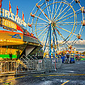 Bolton Fall Fair 3 by Steve Harrington