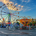 Bolton Fall Fair 4 by Steve Harrington
