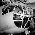 Bomber by Douglas Barnard