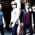 Bon Jovi by Lyriel Lyra