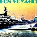 Bon Voyage by Will Borden