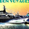 Bon Voyage by Will Borden