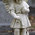 Bonaventure Angels Series - Tiny Angel