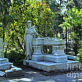 Bonaventure Cemetery 2 by Allen Beatty