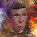 Bond - James Bond 2 - Square Version by John Beck