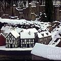 Bondville Model Village by Merice Ewart