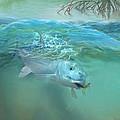 Bone Fish by Rob Corsetti