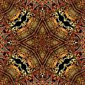 Bone Tapestry by Anthony Weinedel
