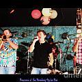 Bonerama At The Broadway Oyster Bar 2 by Kelly Awad