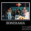 Bonerama by Kelly Awad