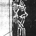 Bones by Randall Henrie