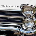 Bonneville by Frozen in Time Fine Art Photography