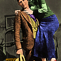 Bonnie And Clyde 20130515 by Wingsdomain Art and Photography