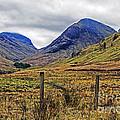 Bonny Scotland by Elvis Vaughn