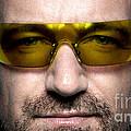Bono  by Marvin Blaine