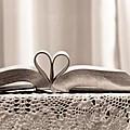 Book Heart Series 1 by Robin Lynne Schwind