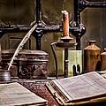 Book Keeper by Heather Applegate