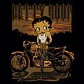 Boop - Rebel Rider by Brand A