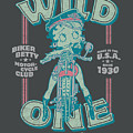 Boop - Wild One by Brand A