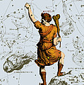 Bootes Constellation, 1687 by Science Source