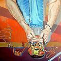 Bootlace by Daniel Janda