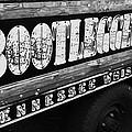 Bootleggers Inn Nashville Tennessee by Dan Sproul
