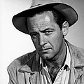 Boots Malone, William Holden, 1952 by Everett
