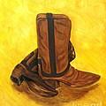 Boots by Nancy Rucker