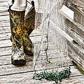 Boots by Randi Kuhne