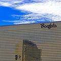 Borgata by Trish Tritz