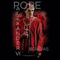 Borgias - Pope Alexander Vi by Brand A