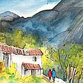 Borgo In Italy 01 by Miki De Goodaboom