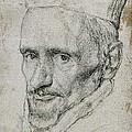 Borja Y Velasco, Gaspar De 1580-1645 by Everett