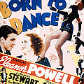 Born To Dance by Studio Release