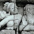 Borobudur Apsara Dancer by Shaun Higson