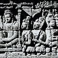 Borobudur Icon by Shaun Higson